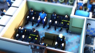 I Became a Multimillionaire In 1 Year by Tormenting the Police - Rescue HQ - The Tycoon