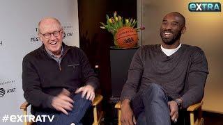 Kobe Bryant And Glen Keane Open Up About Making Dear Basketball