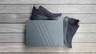 32ac2699674 triple black City Sock - Free video search site - Findclip