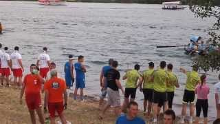maraton ladja 2013-zamjene opuzen