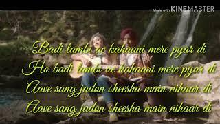 udaarian satinder sartaj lyrics translation - TH-Clip