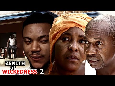 Zenith Of Wickedness Season 2 - 2018 Latest Nigerian Nollywood Movie | HD YouTube Films