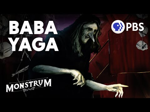 Who is Baba Yaga?