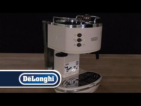 , DeLonghi ECO310R Espresso Maker