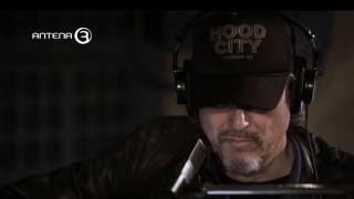 Dead Combo à conversa com Howe Gelb (Ao vivo na Antena 3)