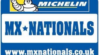 preview picture of video 'The Michelin MXN Motocross Nationals UK Preston Docks Rnd 1 Mx 2015'