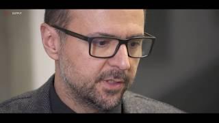Aggelos Kiayias Interview | Aggelos Kiayias
