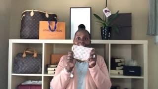 LV Favs! Cles And LE Mini Pochette