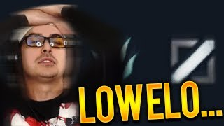 I'M SILVER GOLD AND PLAT AT THE SAME TIME!?? | LOW ELO GAMES Ft HORSEY   Trick2G