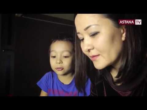Видео массаж остеохондроза