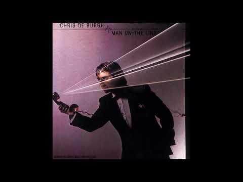 Sight And Touch- Chris De Burgh (Vinyl Restoration)