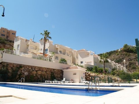 REF: SA947 - town house for sale in El Pinar, Bedar, Almeria, Spain