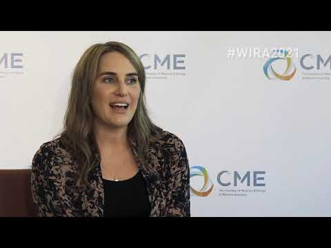 2021 CME WIRA Awards