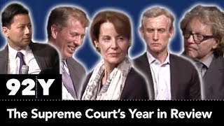 Law of the Land: The Supreme Court's Year in Review 2017