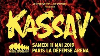 KASSAV' PARIS LA DÉFENSE ARENA