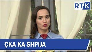 Çka Ka Shpija - Episodi 10 - Sezoni II