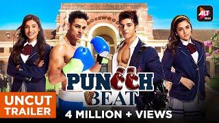 Puncch Beat Trailer