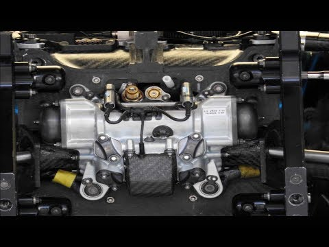 Mercedes' hydraulic problems explained
