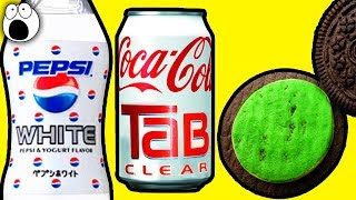 Top 20 Rarest Flavors of Your Favorite Foods You Have To Try