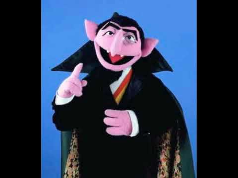 Hands (Song) by Count von Count and Jerry Nelson