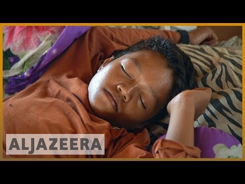 🇮🇩Over 70,000 homeless after Indonesia disaster l Al Jazeera English