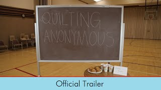 Quilting Anonymous Trailer (Parody Video)