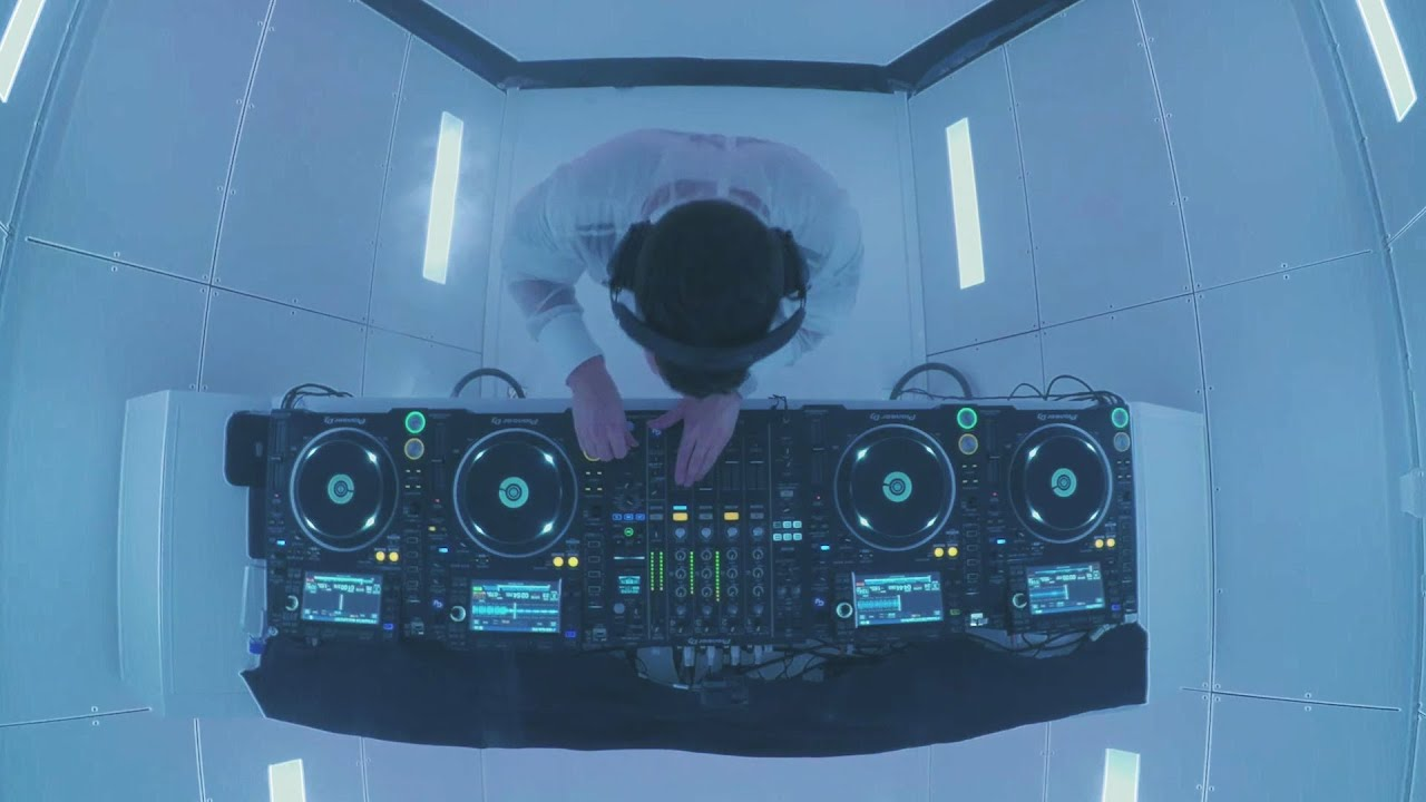 Don Diablo - Live @ Home x Art Of DJ'ing 001 2020