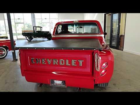 1987 Chevrolet Pickup - Chevrolet (1)