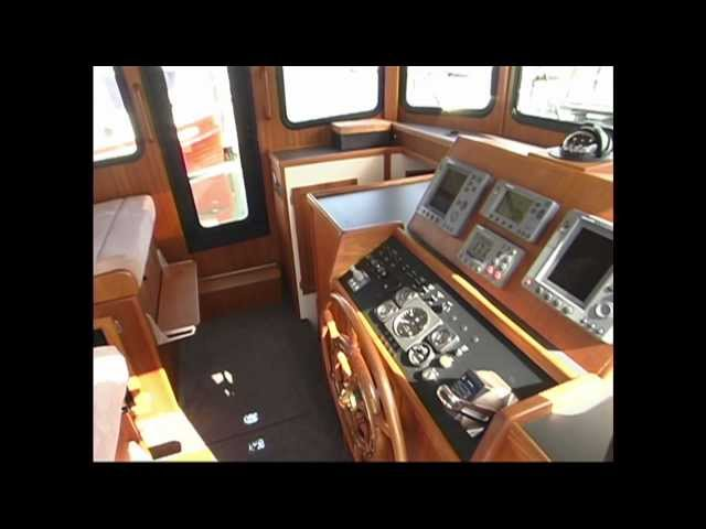 NordicTug 32 Used Boat Review