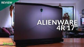 """Alienware R4 17"""", EXPERIENCIA DE USO: así se jugar en una PC de más de 50K pesos"""