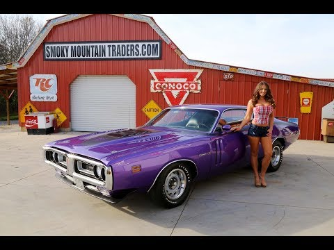 Video of '71 Charger R/T - MKCI