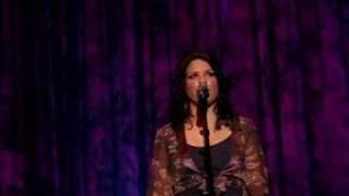 Eva Avila singing Bittersweet 1