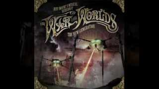 War of the Worlds N Trance Forever Autumn featuring Justin Hayward