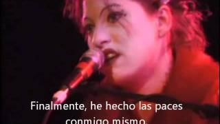 The Dresden Dolls Good Day subtítulos en español