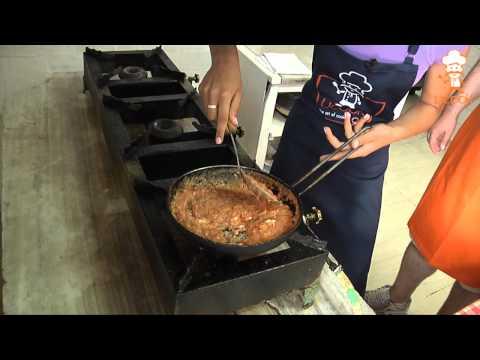 Συνταγή για στραπατσάδα