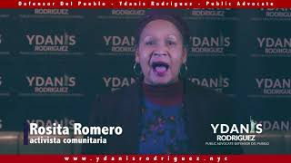 Rosita Romero