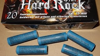 Umarex Hard Rock Star (Made by Weco) Schreckschuss