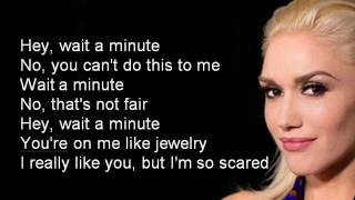 "Gwen Stefani ""Make Me Like You"" (Official Lyric Video)"