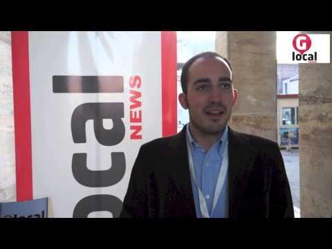 Francesco Costa a GlocalNews