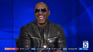 """Johnny Gill Breaks Down The """"Soul Of A Woman"""""""