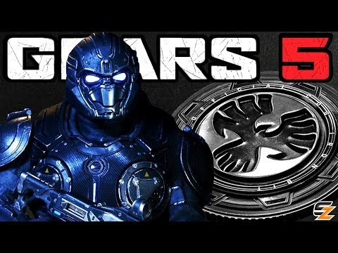 GEARS 5 - My HONEST Opinion on Current State of Gears 5 Store!