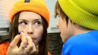 Известные подростки отметили 10 лет отношений   Даня и Кристи