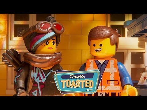 THE LEGO MOVIE 2 THE SECOND PART TRAILER REACTION – Playing with gender roles?