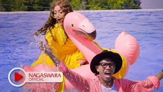 Siti Badriah - Pipi Mimi (Official Music Video NAGASWARA) #music