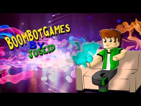 Speed art #21 (BoomBotGames)