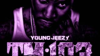 Young Jeezy ft 2 Chainz - Supafreak (Slowed) TM103