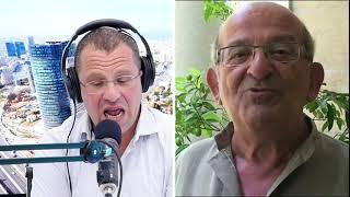 OVDP#66 - Pourquoi la France a t elle invité le président du mouvement islamiste tunisien Ennahdha?