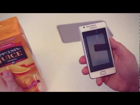 Morning Routine For Android Forces You To Wake Up And Scan A Barcode