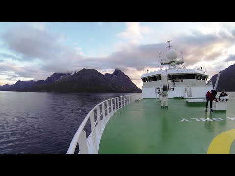 SeaExplorer Mission in the Barents Sea