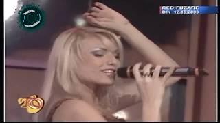 Blondy   Cu Tine Vreau Sa Traiesc   Teo Show, 2004